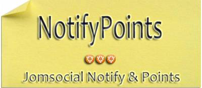 NotifyPoints