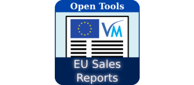 EU Sales Reports for VirtueMart