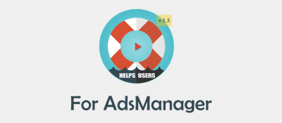 Web Site Tour Builder for AdsManager