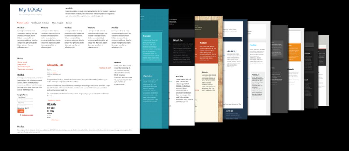 Template Creator CK, by Cédric KEIFLIN - Joomla Extension Directory