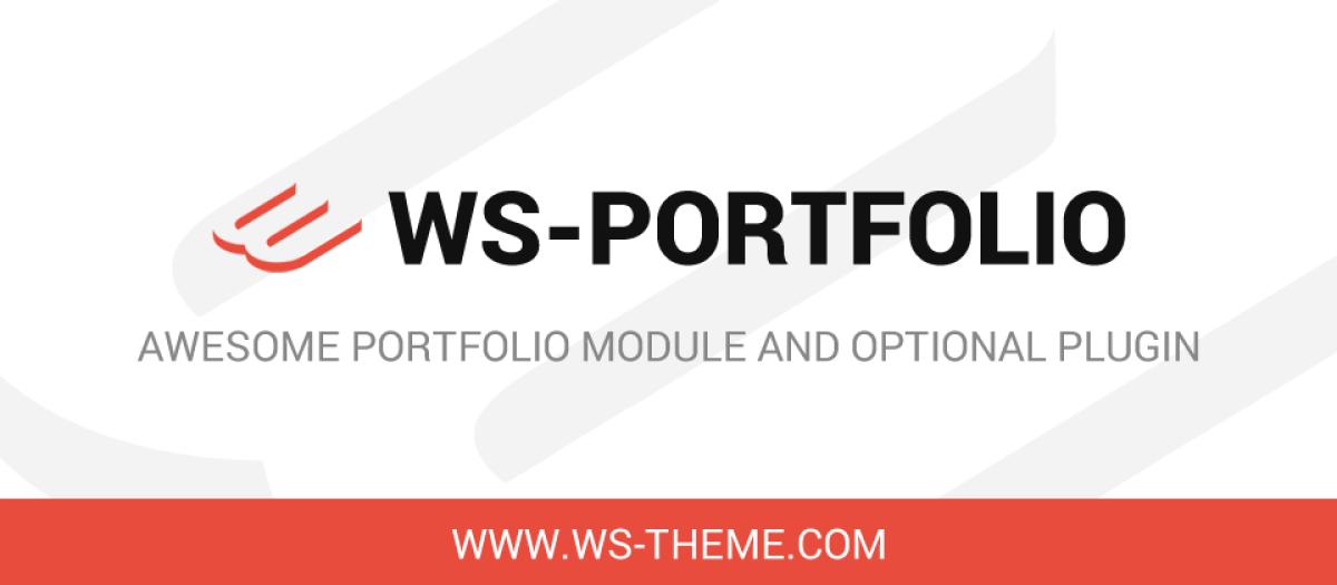 WS Portfolio - Sortable Isotope Portfolio, by WS-Theme