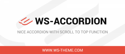 WS-Accordion
