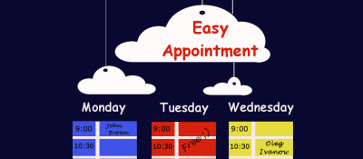 EasyAppointment
