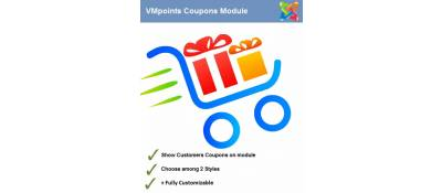 vmpoints Coupons