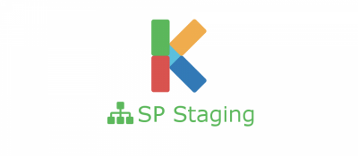 SP Staging