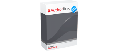Authorlink Package