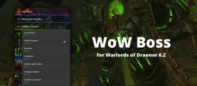Joomla! Extensions Directory - World of Warcraft Game
