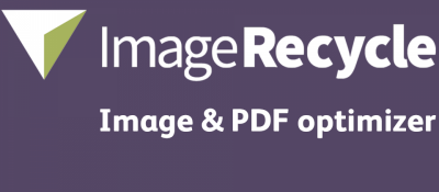 ImageRecycle image optimizer