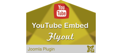 Youtube Video Embed Flyout