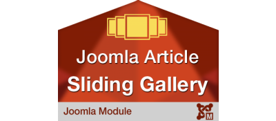 Article Sliding Gallery