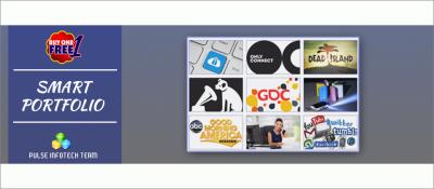 Joomla Extensions Directory Portfolio