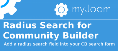 Radius Search for Community Builder