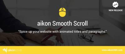aikon Smooth Scroll
