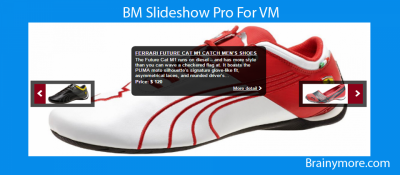 BM Slideshow Pro For VM