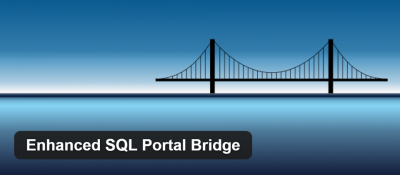 Enhanced SQL Portal Bridge