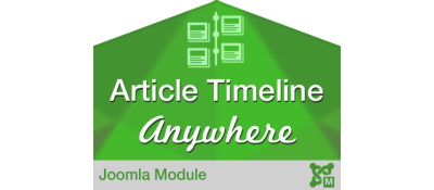 Article Timeline Anywhere