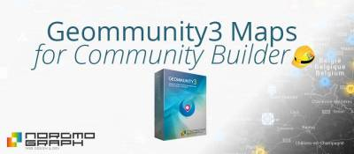 Geommunity3 for Community Builder