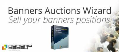Banners Auctions Wizard