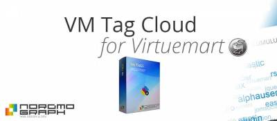 VM2tags Tagclouds for Virtuemart