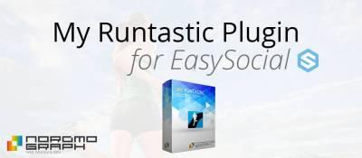 My Runtastic for EasySocial