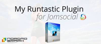 My Runtastic for Jomsocial