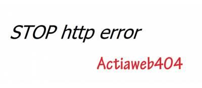 Joomla! Extensions Directory - Error pages