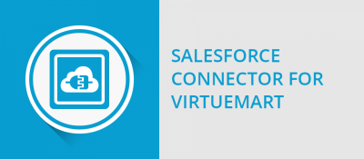 Salesforce Connector for Virtuemart