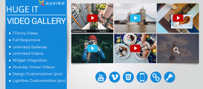 Video Gallery Lite