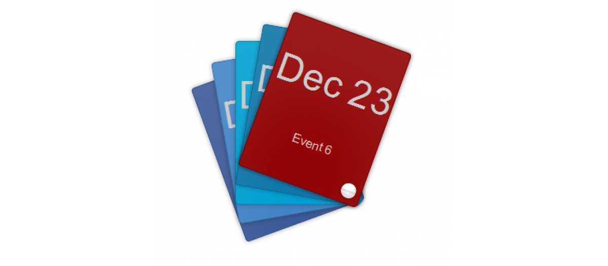 VJ Calendar, by VJ Tools - Joomla Extension Directory