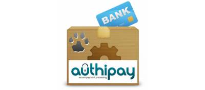 Authipay (AIB Merchant Services) for VirtueMart