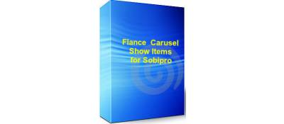 Flance Carousel for SobiPro