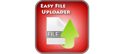 Easy File Uploader
