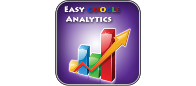 Easy Google Analytics