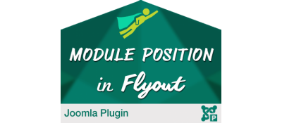 Module Position in Flyout