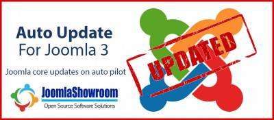 Auto Update for Joomla