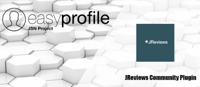 Easy Profile - JReviews Community