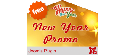 New Year Promo Anywhere