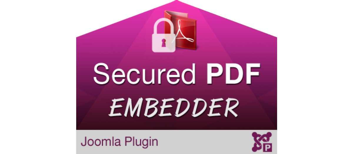 Secured PDF Embedder, by JoomlaKave - Joomla Extension Directory