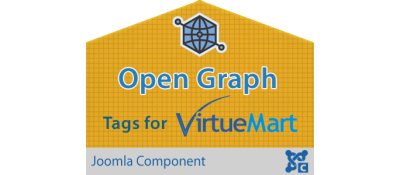 Open Graph Protocol for Virtuemart