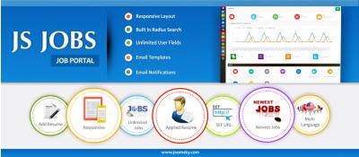 Joomla! Extensions Directory - Jobs & Recruitment