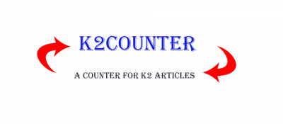 Counter for K2