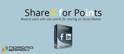 Share4 Points