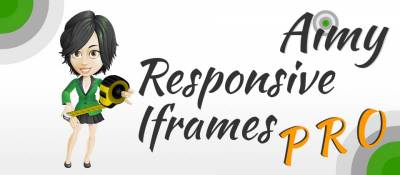 Aimy Responsive Iframes PRO