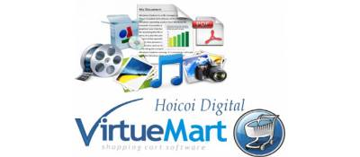 Hoicoi Digital for Virtuemart