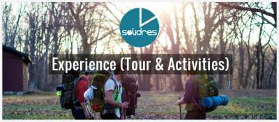 Experience (Tour & Activities) for Solidres