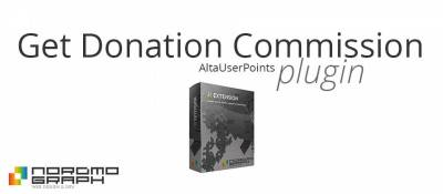Get Commission On Points Donation
