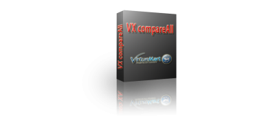 VX compareAll for VirtueMart
