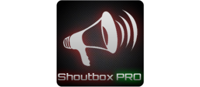 JJ Ajax Shoutbox Pro