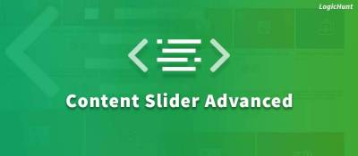 Content Slider Advanced