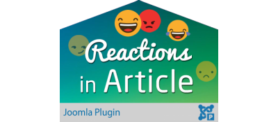 Reaction in Article